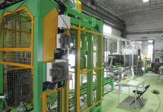 Automated Can-cleaning Equipment